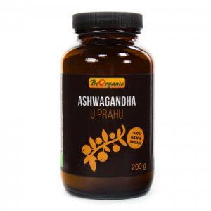 ASHWAGANDA U PRAHU 200 G