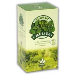 Melisa čaj filter