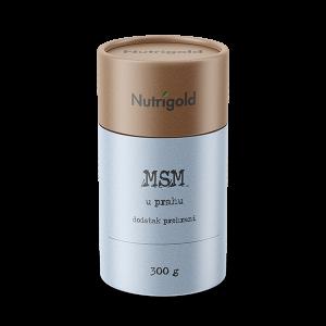 MSM PRAH 300 G